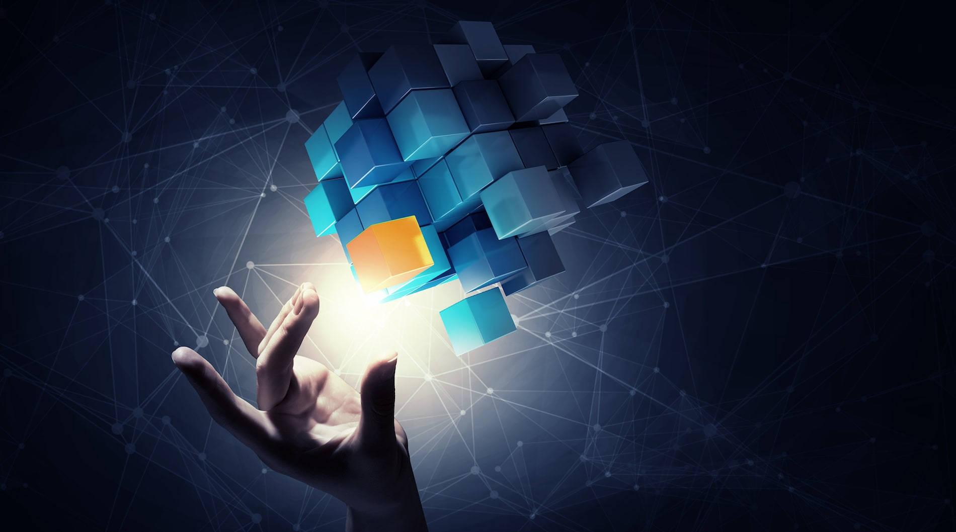 Marketing de l'innovation - GAC GROUP