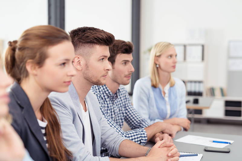 Formation de la gestion administrative du risque professionnel - GAC GROUP