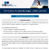 GAC'tualités des pros du risque – édition spéciale - GAC GROUP