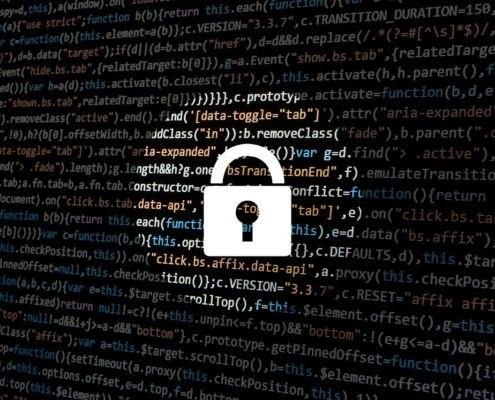 Test d'intrusion - Data Security