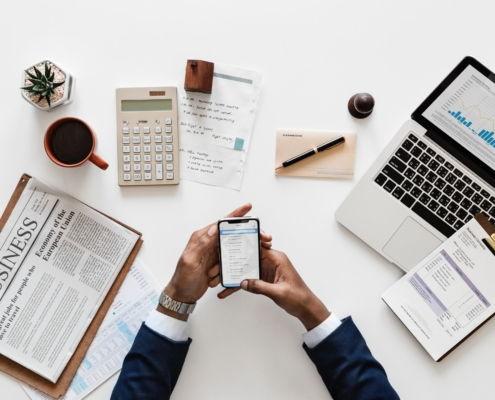 Maîtriser votre performance Financière