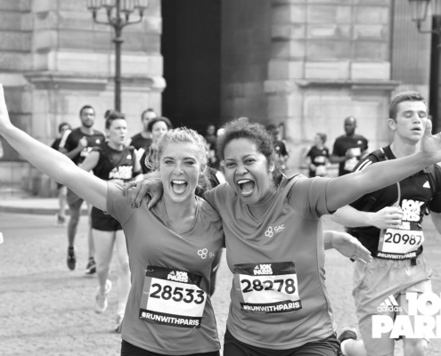 10Kms de Paris Adidas 2018