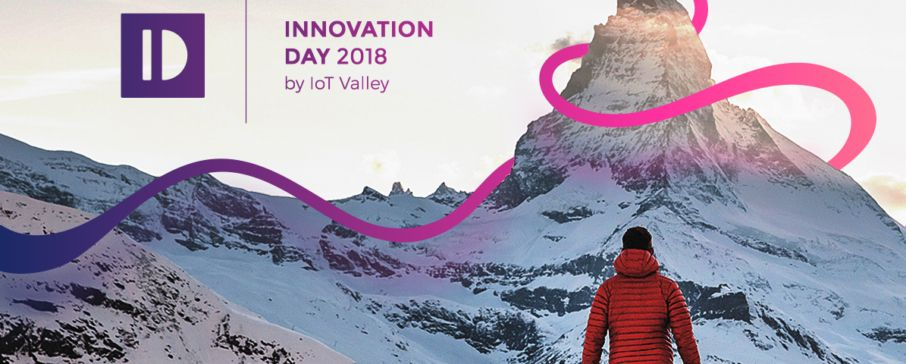 Inovation Day IOT Valley 2018