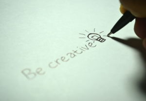 Créativité marketing