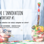 Workshop Innovation#1