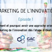 Vidéo Marketing de l'Innovation #1