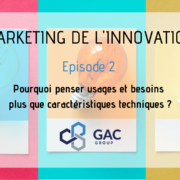Vidéo Marketing de l'Innovation #2