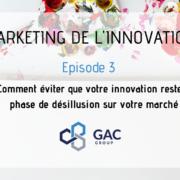 Vidéo Marketing de l'Innovation #3