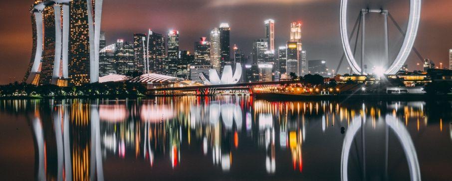 France-Singapour