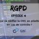 RGPD : Que va vérifier la CNIL en cas de contrôle ?
