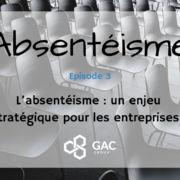 Vidéo Absentéisme