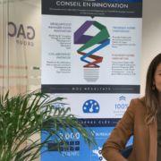 Portrait d'un GACer : Anne-Laure, HR Business Partner France