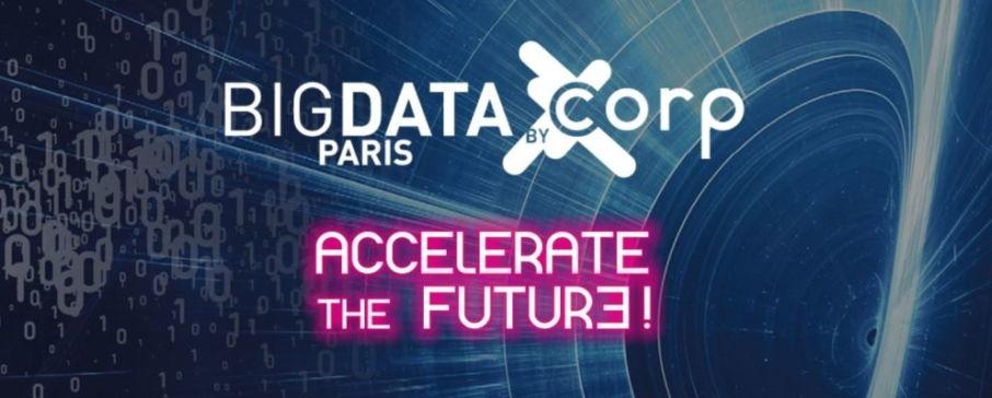 BIG DATA 2019 : RGPD vs Big Data
