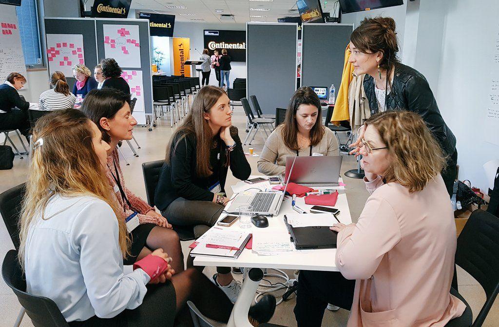 Challenge Innovatech 2019 Elles Bougent