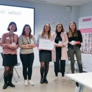 Innovatech Finale 2019 Elles Bougent