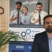 Portrait d'un GACer : Guillaume, Consultant Innovation