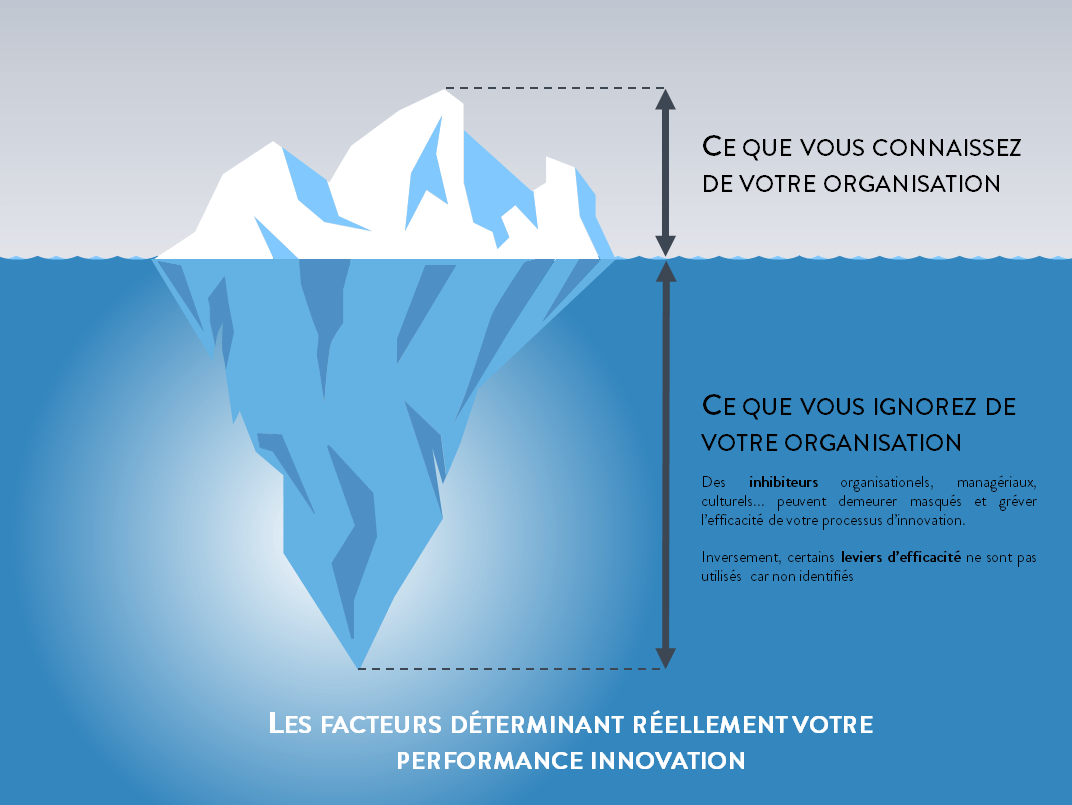 Iceberg Innovation