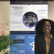 Portrait d'une GACer : Linda, Consultante Innovation