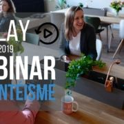 Replay Webinar Absentéisme : Engagement & Performance