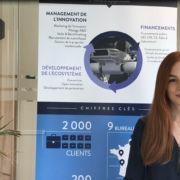 Portrait d'une GACer : Amandine, Consultante Innovation