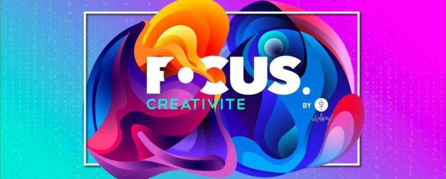 Focus Creativity IOT 2019