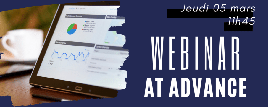 Webinar AT Advance